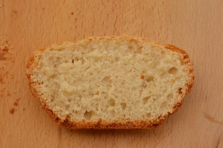 Pan de molde de Ibán Yarza con espelta - El clan de los sin trigo